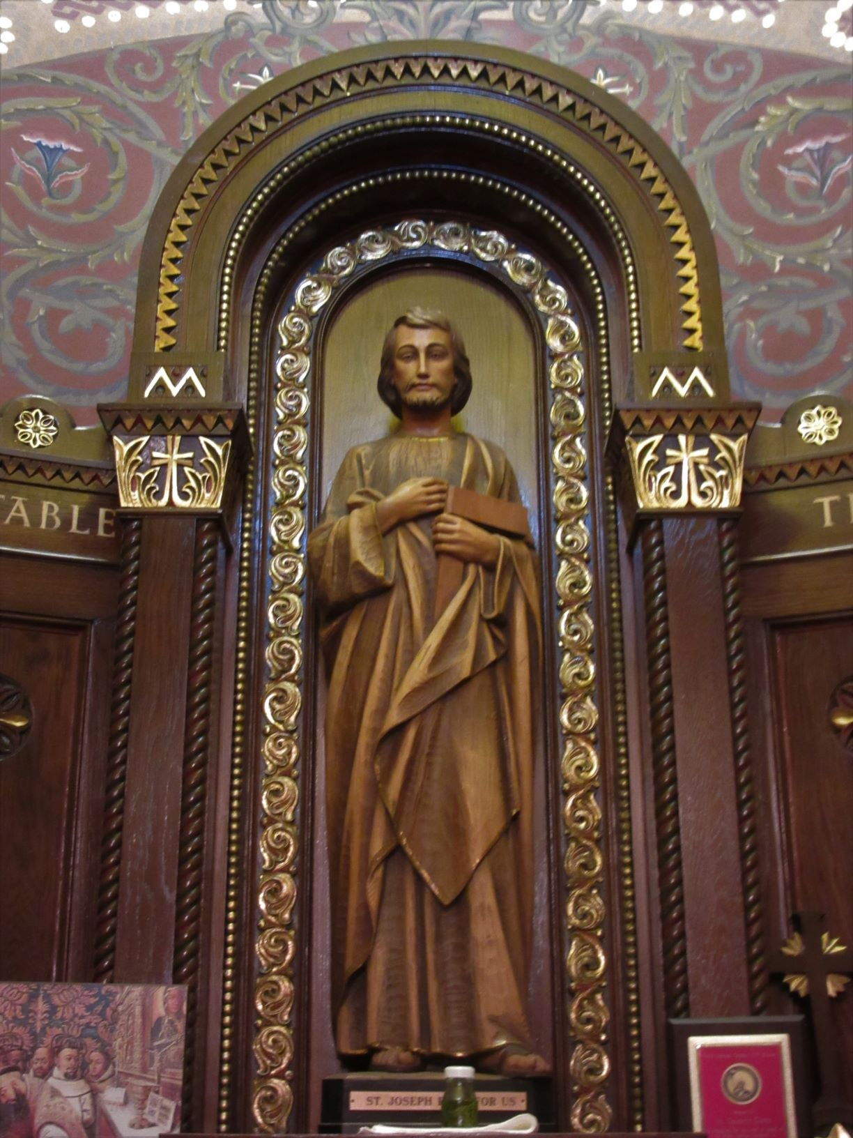 St. Joseph at St. Casimir's